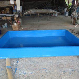 บ่อเก็บน้ำและอ่างน้ำ